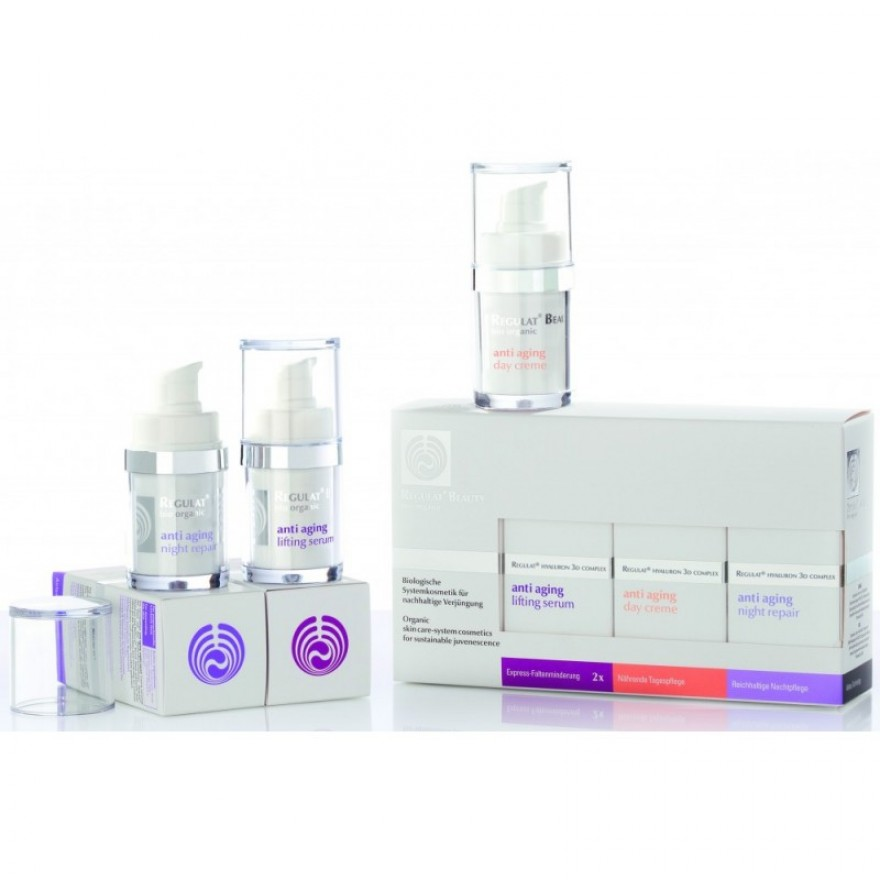 Regulat Beauty Anti-Aging Set