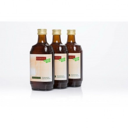 Comay Enzym-Natur-Regulat, 3 x 350 ml