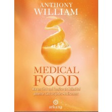 Buch: Medical Food, Anthony Williams