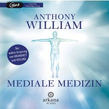 MP3-CD: Mediale Medizin, Anthony Williams