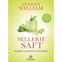 Buch: Selleriesaft, Anthony Williams