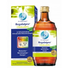 NEU: Regulatpro Glukoaktiv, 350 ml