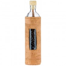Flaska Natural Cork 0,5 Liter