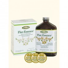 3 x Flor Essence fl�ssig, 500 ml