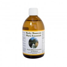 Rocky Mountain Phyto Essentials, 500 ml