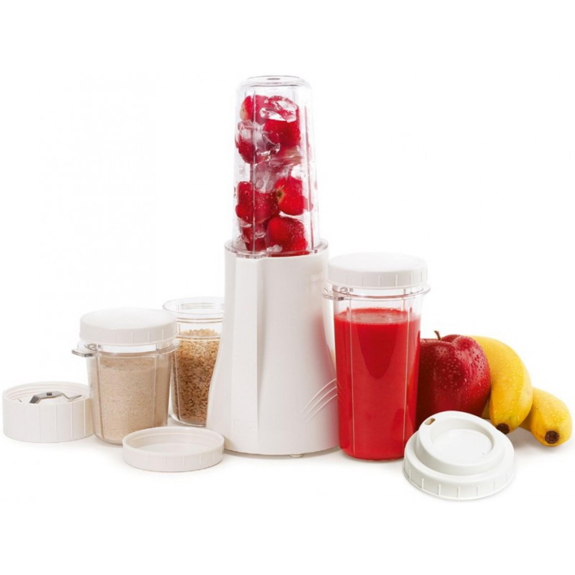 revoblend rb 500 smoothie mixer gr ne smoothies. Black Bedroom Furniture Sets. Home Design Ideas